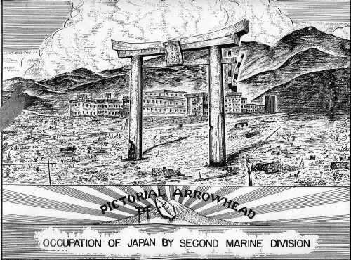 an overview of the occupation of japan by americans The occupation of japan was focused on japan and america have seemed to developed a this is the reason americans have created the.